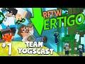 Minecraft - Vertigo Part 1 - Shot In The Butt