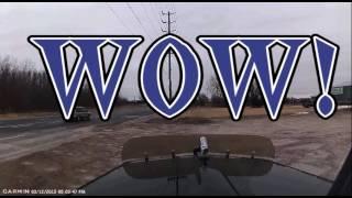 Video Cop Loses It On Truck Driver! Surprise Ending! MP3, 3GP, MP4, WEBM, AVI, FLV Juni 2019