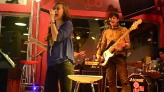 Video What's Up - 4 Non Blondies (cover version) Melody Band feat Alam Jagostu MP3, 3GP, MP4, WEBM, AVI, FLV Juni 2018