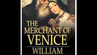 The Merchant of Venice Audiobook 1