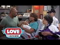 Love Thy Neighbor Shows Families in All Different Forms | Tyler Perry's Love Thy Neighbor | OWN
