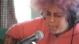 <b>Kimya Dawson</b>  Same Shit/Complicated  Simple Folk Radio Session