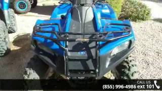 10. 2013 Polaris Trail Boss 330  - RideNow Powersports Goodye...