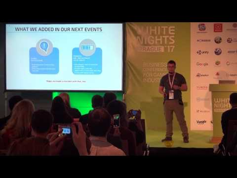Igor Klyukin (Pixonic) - In-Game Offers: Pitfalls and Solutions