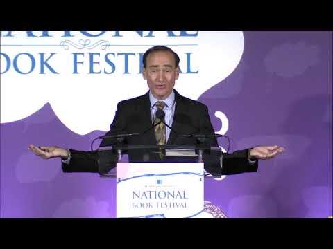 Chris Bohjalian: 2017 National Book Festival