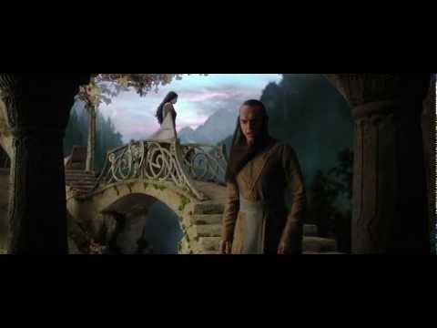 The LOTR - The Return Of The King (Official Trailer HD Blu Ray)