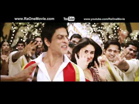 Chammak Challo Official Song Ra.One 2011