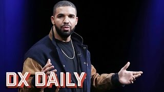 """Drake """"Views From The 6"""" Drop Date & 50 Cent Slams Vivica Fox"""