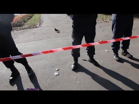 Lauffeuer - Eine Tragödie zerreißt Odessa zu Beginn des Ukrainischen Bürgerkrieges. [Dokumentation]