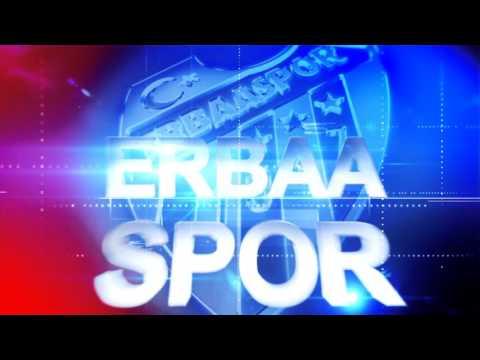 Erbaaspor 1-0 Yeni Amasyaspor Maç Özeti