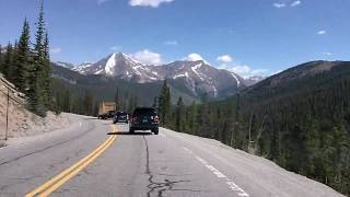 Salida (CO) United States  City pictures : US Highway 50: Gunnison To Salida, Colorado