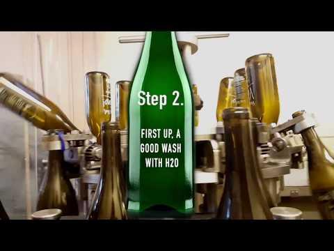 Wine Bottling On the Go