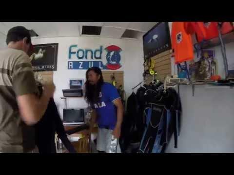 Buceo Ecuador - Fondo Azul Cia. Ltda.