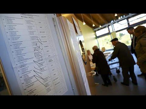 Κρίσιμο τεστ για τη Μέρκελ οι τοπικές εκλογές στο κρατίδιο του Σάαρλαντ
