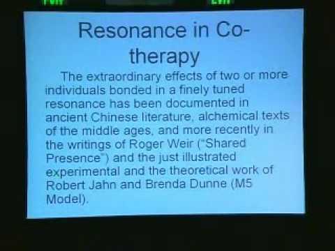 SSE Talks – Healing Asperger's Syndrome – Richard Blasband