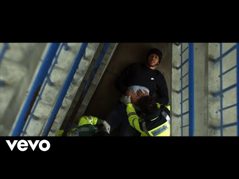 Yizzy - 3 Minutes to Live (Official Video)