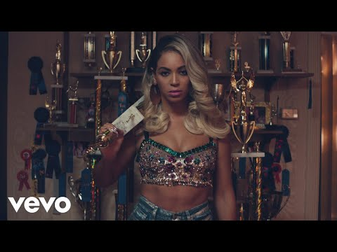 Beyoncé – Pretty Hurts