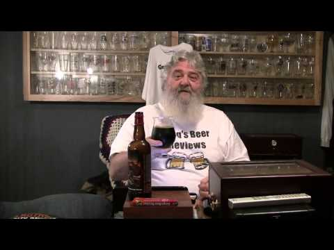 Beer Review # 1200 Three Floyds Brewing Dark Lord Russian Imperial Stout