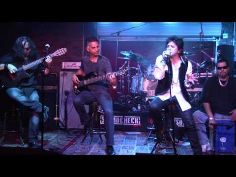 Wicked Game – w/ Terry Ilous & Louis Villegas Band