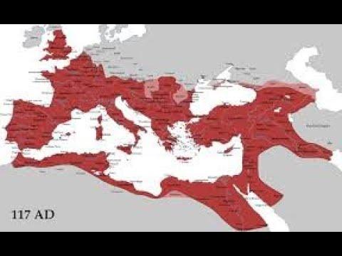 Roman Emperors (Ranking Augustus to Romulus Augustulus)