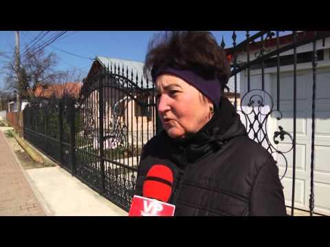 Vocea Străzii la VP TV – Portret de candidat la Păulești – 24.03.2016