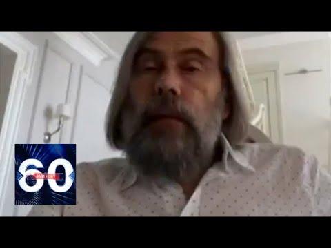 Погребинский: референдум покажет чего хочет Украина. 60 минут от 20.07.18 - DomaVideo.Ru