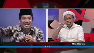 Video Q&A: EPS BALIK KANAN (ALI MOCHTAR NGABALIN, SYAHRUL YASIN LIMPO) (3) MP3, 3GP, MP4, WEBM, AVI, FLV November 2018