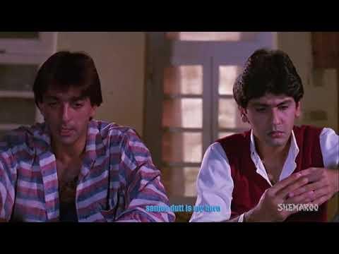 Super hit movie NAAM 1986
