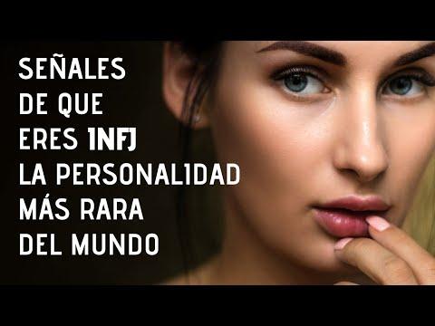 14 Señales De Que Eres INFJ - La Personalidad Más Rara del Mundo