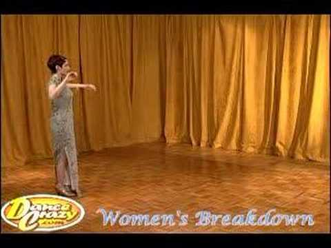 on Tango Steps For Beginners