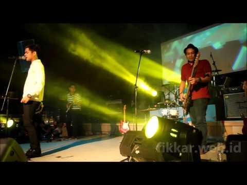 Tak Mungkin Kembali - Volume Band Live Performance Score! Jakarta New Year Party