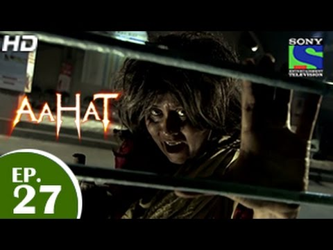 Aahat Season 6 [Precap Promo] 720p 28th April 2015