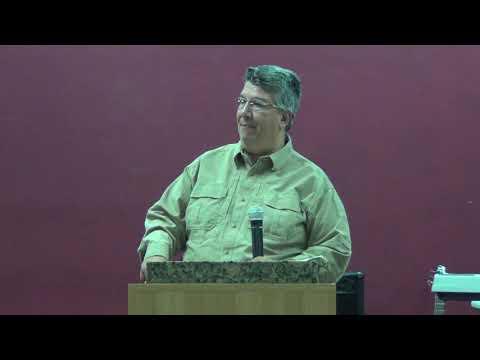 Nuestra Identidad como Cuerpo | Pastor Andres Noguera