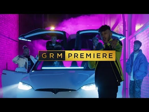 MiC LOWRY & Diztortion – Tesla [Music Video] | GRM Daily