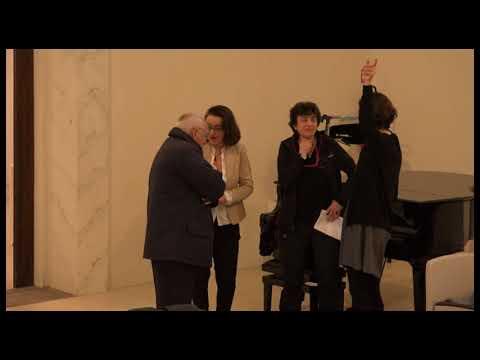Arezzo apre la sua Casa della Musica: sabato l'inaugurazione
