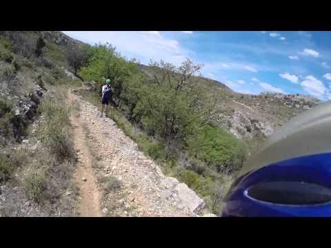Alcora – Figueroles – Lucena – Torremundo – Alcora en MTB (Parte 1)