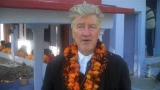 Uttarkashi India  City pictures : Exclusive Video of David Lynch's New Film in India - Uttarkashi