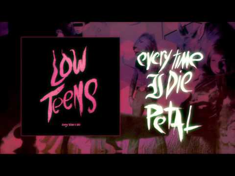 "Every Time I Die - ""Petal"" (Full Album Stream)"