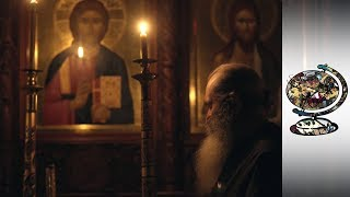 The Good Struggle: Life In A Secluded Orthodox Monastery