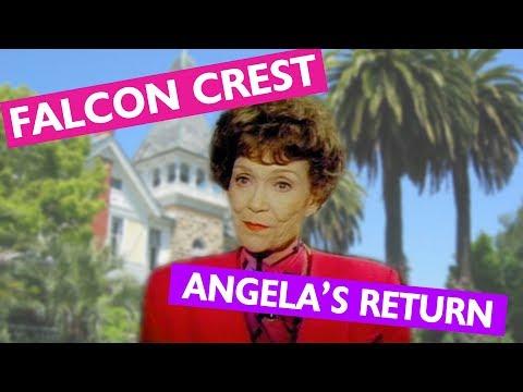 Falcon Crest S9E20 Angela's Return