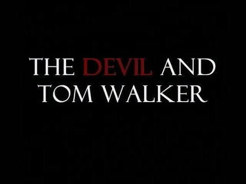 a comparison of two short stories the devil and tom walker by washington irving and the devil and da