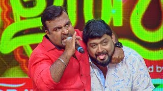 Video Comedy Utsavam │Flowers│Ep# 82 MP3, 3GP, MP4, WEBM, AVI, FLV November 2018
