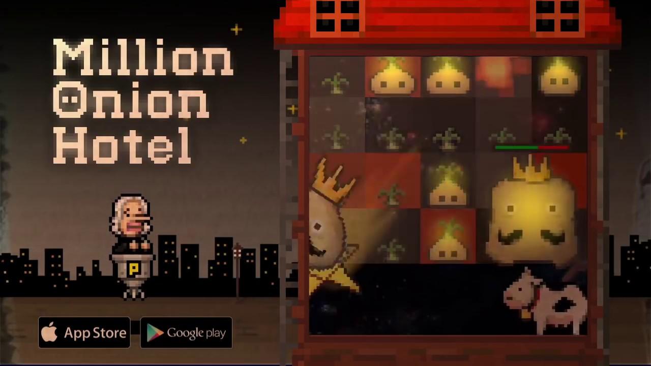 'Million Onion Hotel' Review - Got a Million Onions but a Leek Ain't One of 'Em