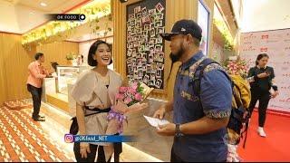 Video Asik! Peppy Mau Kuliner ke MAM Eh Ketemu Dian Sastro! MP3, 3GP, MP4, WEBM, AVI, FLV Agustus 2017