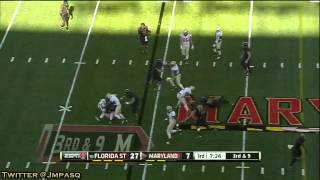 Timmy Jernigan vs Maryland (2012)