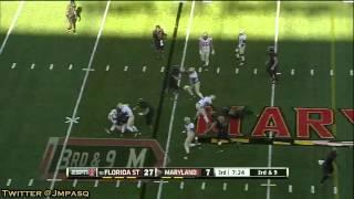 Timmy Jernigan vs Maryland (2012)