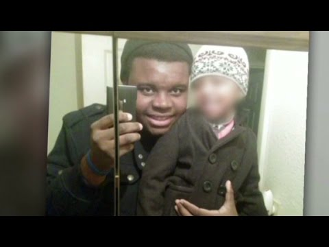 Michael - CNN's Jason Carroll profiles the young man known as