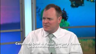 COFSC - Dr. Booth, Wisdom Teeth Removal