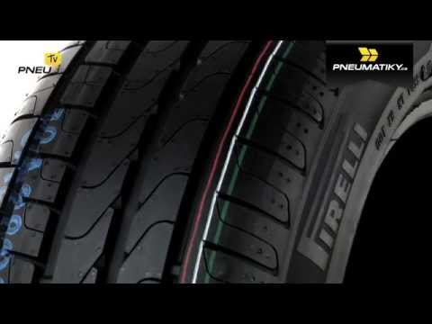 Youtube Pirelli P7 Cinturato Blue 215/55 R17 98 W XL Letní