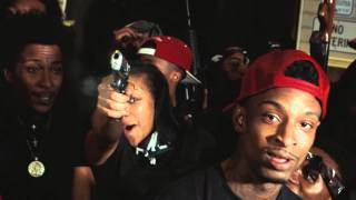 Video 21 Savage Ft. Young Nudy - Air It Out (Official Music Video) MP3, 3GP, MP4, WEBM, AVI, FLV Juni 2018
